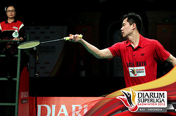 H8 | Djarum Superliga Badminton 2015