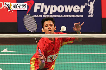 H1 | Djarum Superliga Badminton 2014