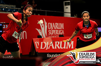 H6 | Djarum Superliga Badminton 2015