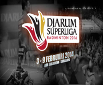 Hilite After Event | Djarum Superliga Badminton 2014