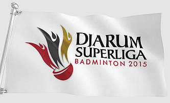 TVC - Highlights | Djarum Superliga Badminton 2015