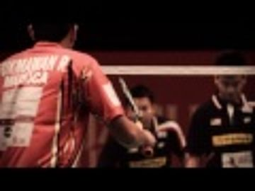 Tournament Trailler | Djarum Superliga Badminton 2013